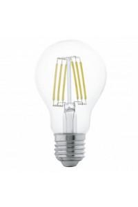 Лампочка светодиодная Eglo A60, 6W (E27), 2700K, 550lm