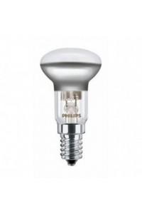Лампочка галогенная Philips EcoClassic 28W E14 230V R39 45D 1CT/10 PH