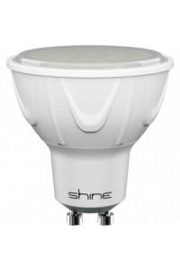 Лампочка светодиодная  Shine PAR16 8W 120° GU10 4000K 225337