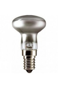 Лампочка накаливания Pila REFL 60W E14 230V NR50 FR 30D