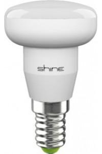 Лампочка светодиодная  Shine R39 4W E14 4000K 228238