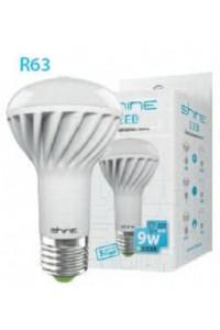 Лампочка светодиодная  Shine R63 9W E27 4000K 222189