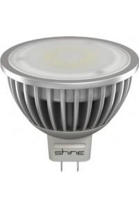 Лампочка светодиодная  Shine MR16 6W 120° GU5,3 4000K 224519