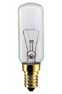 Лампочка накаливания Philips Appl 40W E14 230-240V T25L CL CH