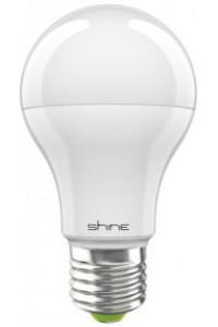 Лампочка светодиодная  Shine A60 14W E27 3000K 220153