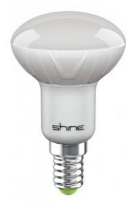 Лампочка светодиодная  Shine R50 9W E14 3000K 221242