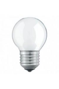 Лампочка накаливания Philips Stan 40W E27 230V P45 FR 1CT/10X10