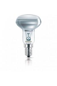 Лампочка накаливания Philips Refl 40W E14 230V NR50 30D 1CT/30