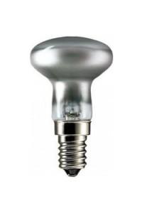 Лампочка накаливания Philips Refl 60W E14 230V NR50 30D 1CT/30