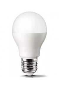 Лампочка светодиодная PhilipsLEDBulb 9.5-70W E27 3000K 230V A60/PF PH