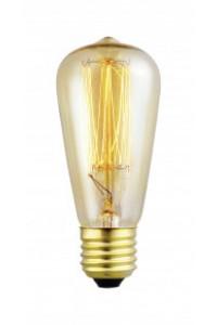 Лампочка декоративная Eglo VINTAGE 49501