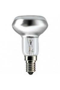 Лампочка накаливания Philips Refl 25W E14 230V NR50 30D 1CT/30