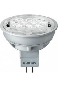 Лампочка светодиодная Philips LED 5-50W GU5.3 6.5K 12V MR16 24D