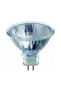 Лампочка галогенная Philips Hal-Dich 2y 20W GU5.3 12V 36D 1CT