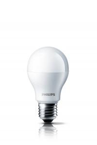Лампочка светодиодная Philips LEDBulb 10.5-85W E27 6500K 230V A60/PF PH
