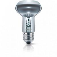 Лампочка накаливания Philips Refl 40W E27 230V NR63 30D 1CT/30