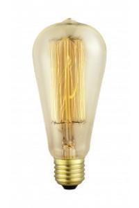 Лампочка декоративная Eglo VINTAGE 49502