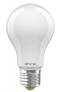 Лампочка светодиодная  Shine A60 10W E27 3000K 220190