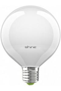 Лампочка светодиодная  Shine G95 12W E27 3000K 236193