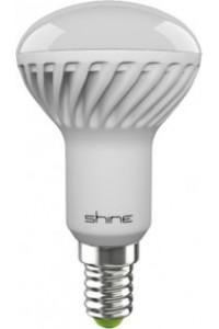 Лампочка светодиодная  Shine R50 6W E14 4000K 221240