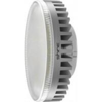Лампочка светодиодная  Shine  GX53 7,5W 3000K 235374