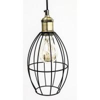 Подвесной светильник Eglo 49789 Denham
