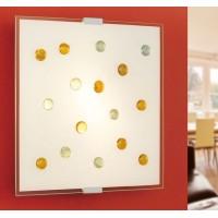 Настеннно потолочный светильник Eglo SANTIAGO1 87311