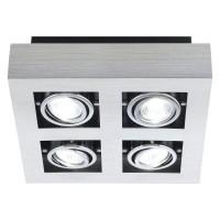 Потолочный светильник Eglo LOKE 89079