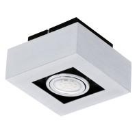 Потолочный светильник Eglo LOKE 1 91352
