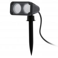 Наземный светильник Eglo NEMA 1 93385