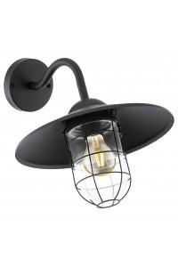 Настенный светильник Eglo MELGOA 94792