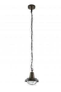 Подвесной светильник Eglo COLINDRES 94837