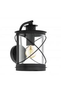Настенный светильник Eglo HILBURN 94843