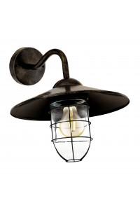 Настенный светильник Eglo MELGOA 94863