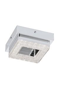 Точечный светильник Eglo 95655 Fradelo