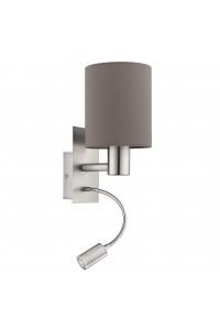 Настенный светильник Eglo 96481