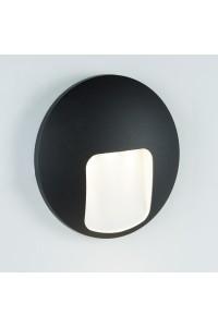 Фасадный светильник Searchlight LED Outdoor 0543BK