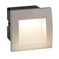 Встраиваемый светильник Searchlight Ankle 0661GY