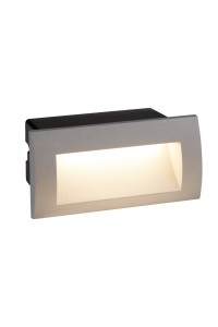 Встраиваемый светильник Searchlight Ankle 0662GY