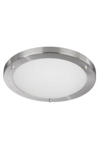 Потолочный светильник Searchlight Bathroom 10633SS