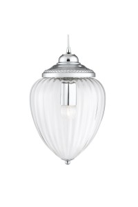 Подвесной светильник Searchlight Pineapple 1091CC