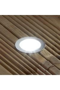 Встраиваемый светильник Searchlight LED Outdoor 1118-10SS