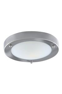 Потолочный светильник Searchlight Bathroom 1131-31SS