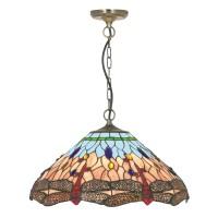 Подвесной светильник Searchlight Dragonfly 1283-16