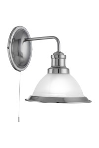 Настенный светильник Searchlight Bistro 1481SS