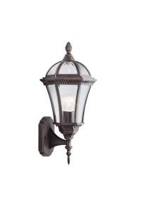 Настенный светильник Searchlight Capri 1565