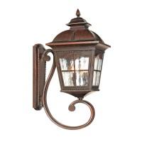 Настенный светильник Searchlight Pompeii 1571BR
