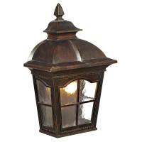 Настенный светильник Searchlight Pompeii 1576BR