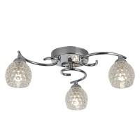Потолочный светильник Searchlight Minnie 1613-3CC
