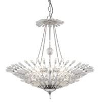 Подвесной светильник Searchlight Fan 1626-6CC